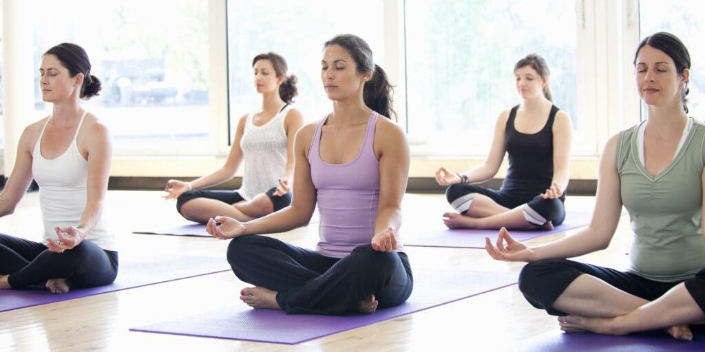 Vinyasa Yoga - loại hình Yoga kết nối