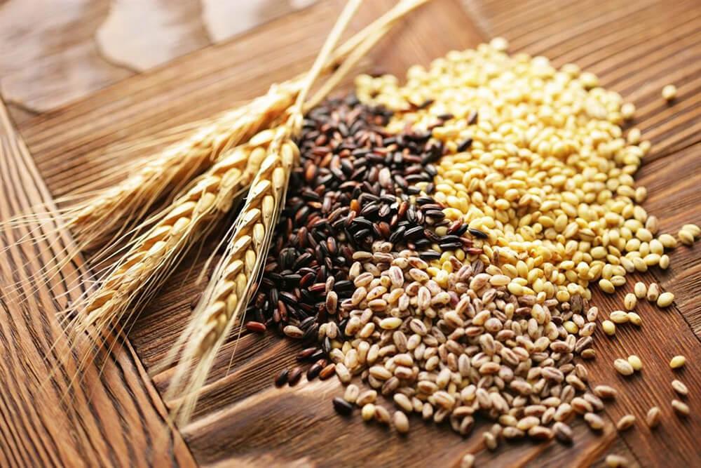 Các loại ngũ cốc tốt cho sức khỏe