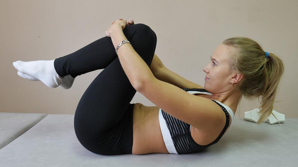 Cải thiện sự linh hoạt ngăn ngừa các chấn thương