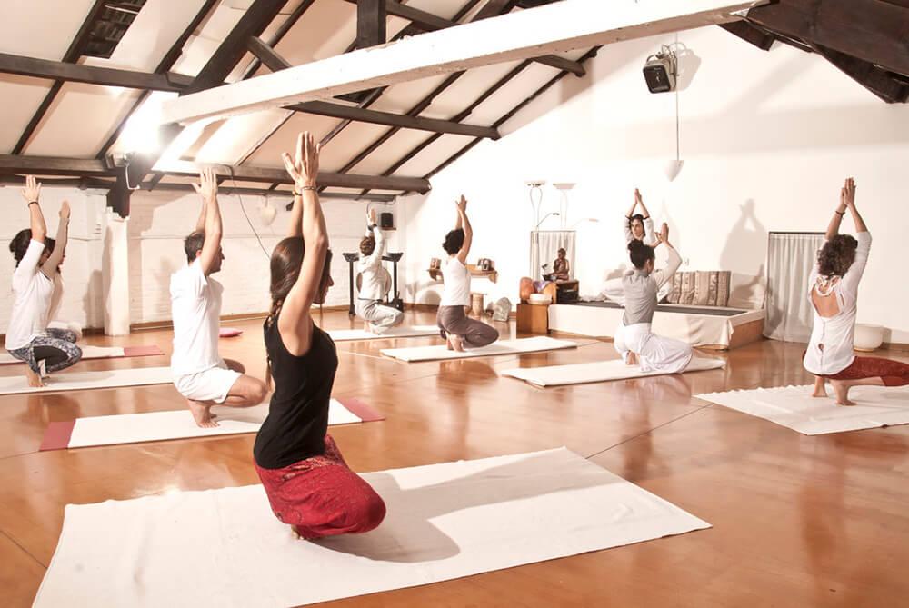 Loại hình Kundalini Yoga là gì?