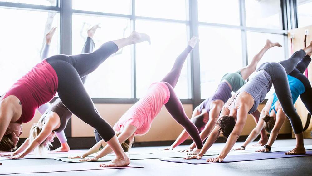 Vinyasa Yoga có phù hợp với bạn?
