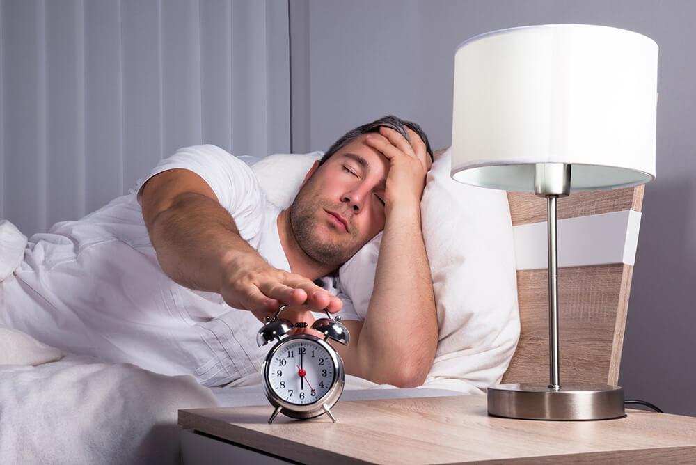 Không trì hoãn ngủ thêm