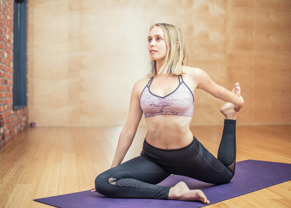 Loại hình Anusara Yoga có phù hợp với bạn?