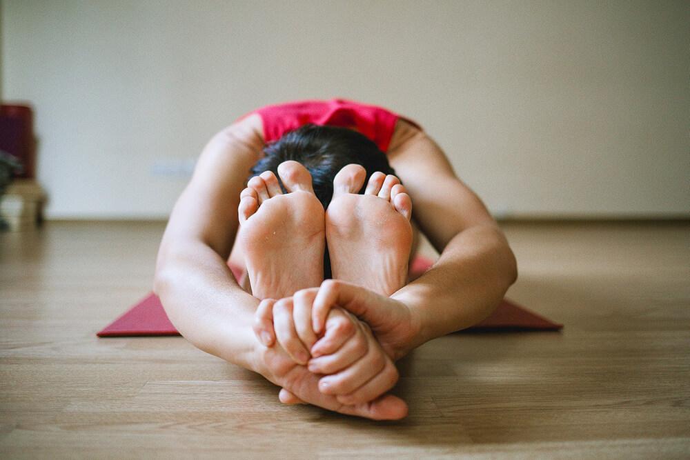 Loại hình Anusara Yoga là gì?