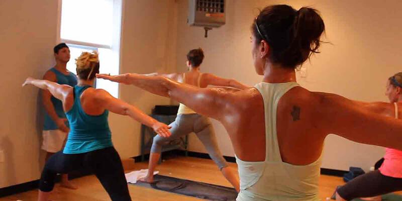 Bikram Yoga có phù hợp với bạn?