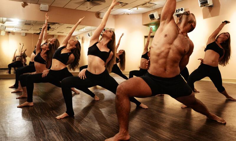 Linh hoạt với nhiều loại hình Yoga khác nhau