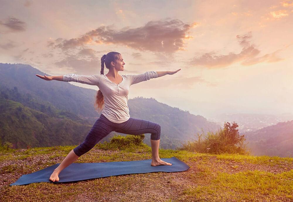Loại hình Vinyasa Yoga là gì? Và lợi ích của Vinyasa Yoga