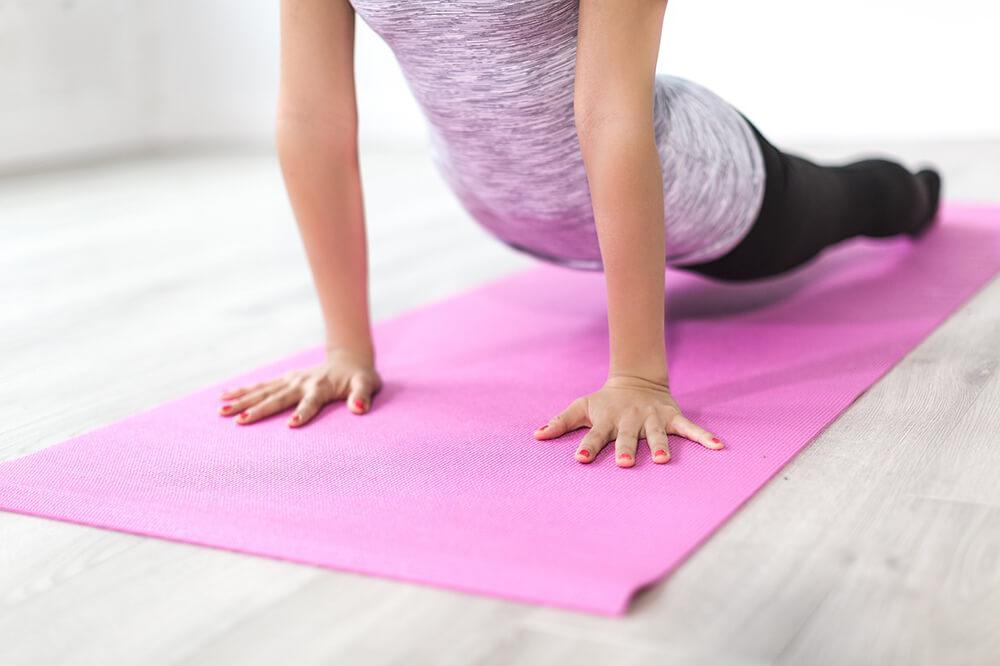 Lợi ích của loại hình Anusara Yoga