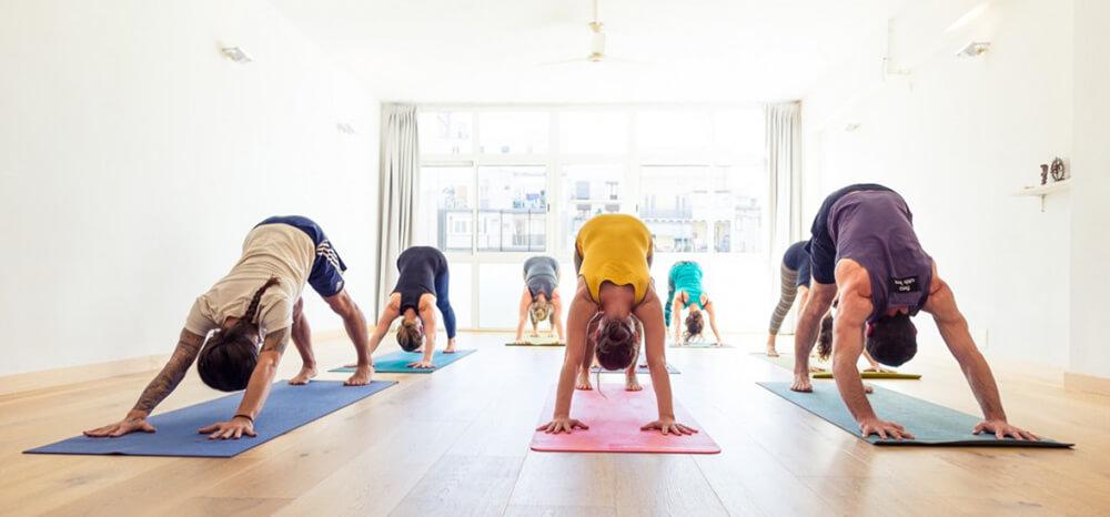 Mục đích và lợi ích của Vinyasa Yoga