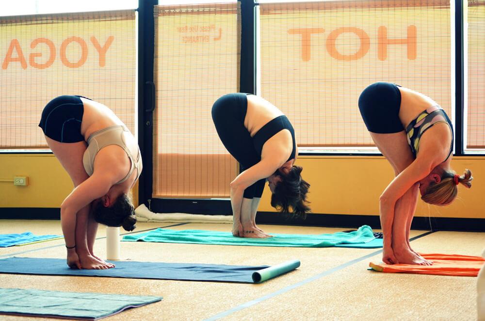 Mục đích của loại hình Bikram Yoga
