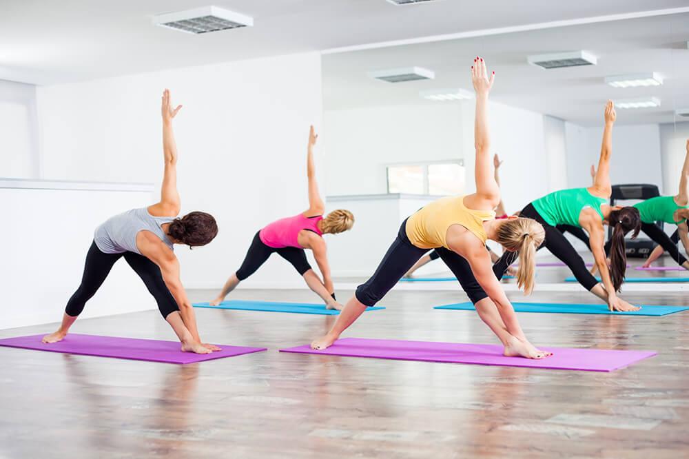 Loại hình Vinyasa Yoga là gì?
