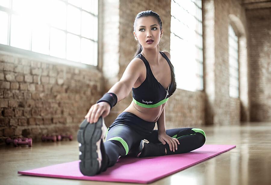 Những điều bạn cần biết khi mới bắt đầu tập Yoga