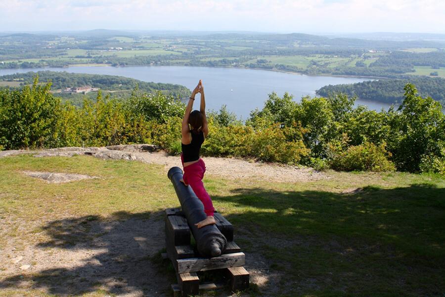 Loại hình Kripalu Yoga hoạt động thế nào?