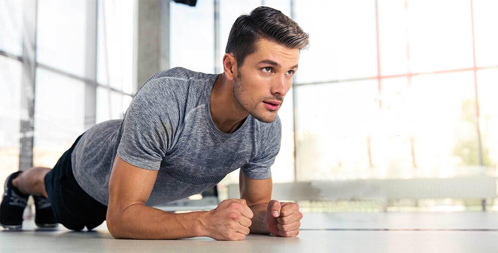 8 lợi ích của Yoga dành cho nam giới trong cuộc sống và sự nghiệp