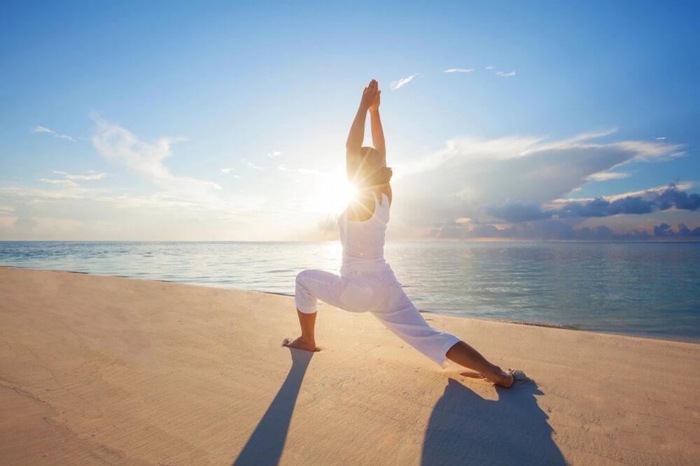 11 dấu hiệu báo bạn cần bổ sung Yoga vào cuộc sống