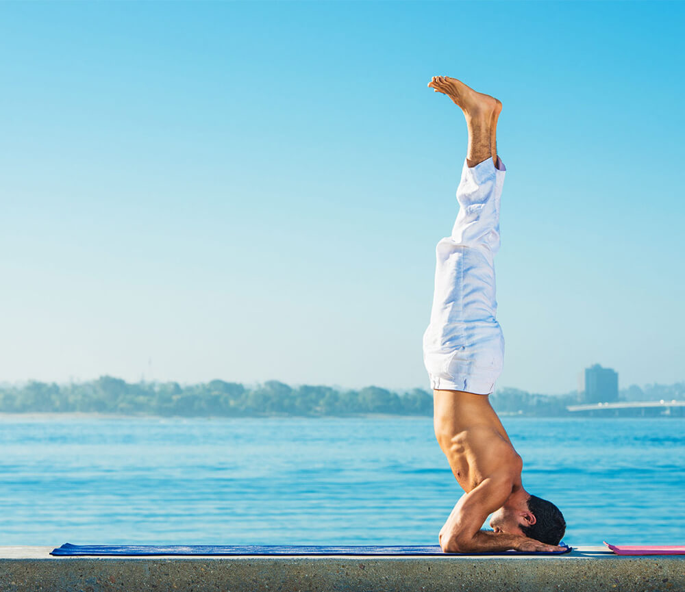 Yoga giúp làm chậm lão hóa