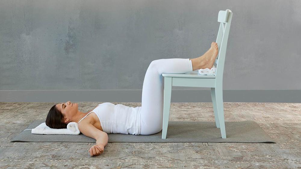 Loại hình Restorative Yoga có phù hợp với bạn?
