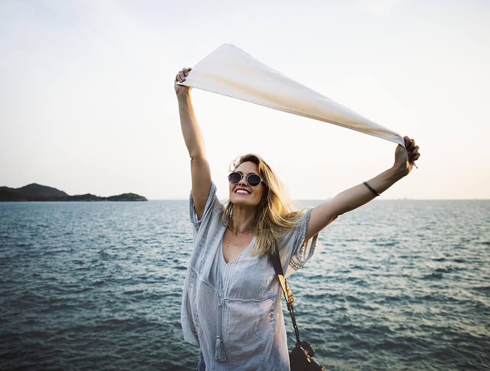 8 cách đơn giản để cải thiện tâm trạng của bạn trong 5 phút
