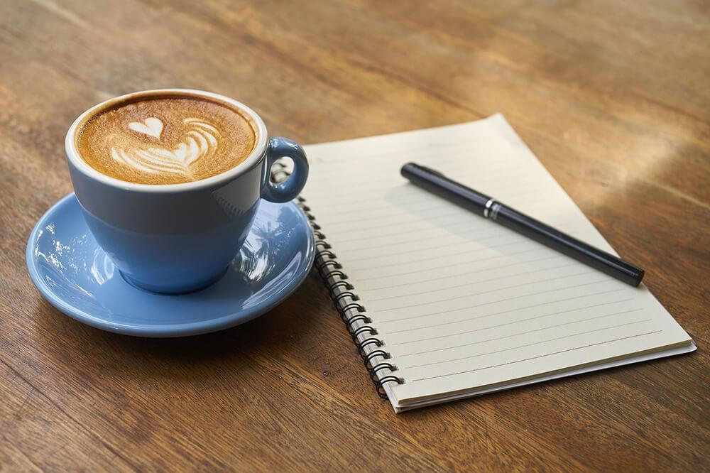 Uống cà phê giúp cải thiện tâm trạng