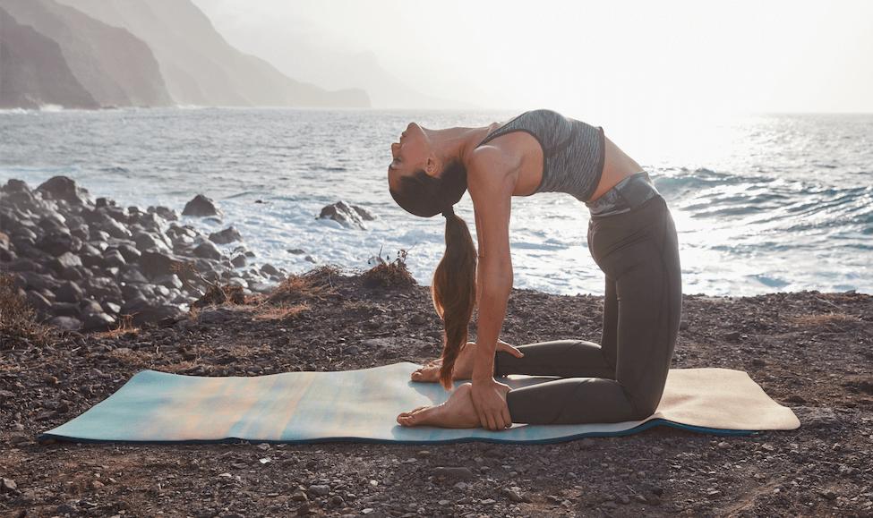 Động tác cơ bản của loại hình Restorative Yoga
