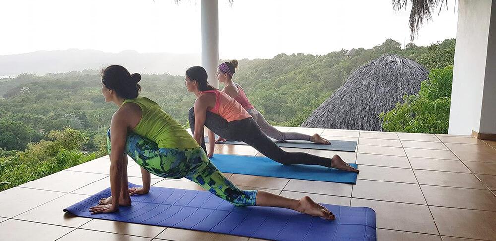 Loại hình Sivananda Yoga là gì? và lợi ích của Sivananda Yoga