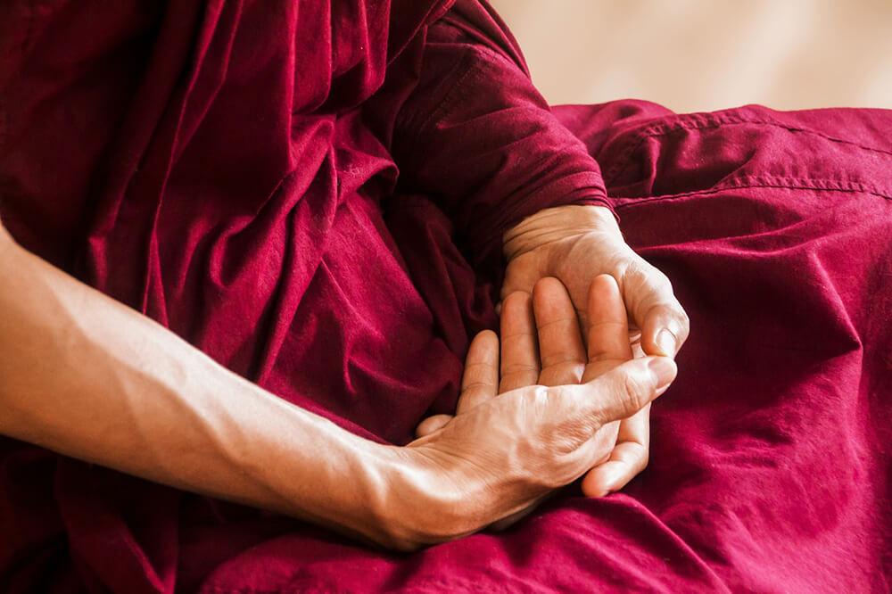 Tập Yoga làm ảnh hưởng đến tính ngưỡng tôn giáo của bản thân