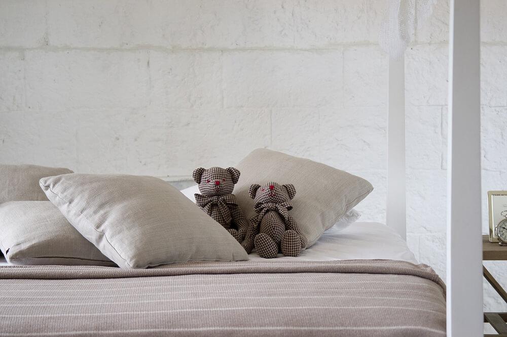 Lên kế hoạch cho không gian ngủ của bạn