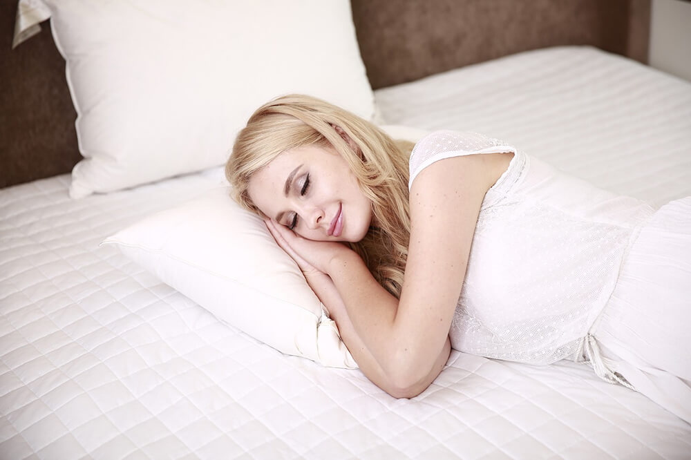 Duy trì lịch trình ngủ