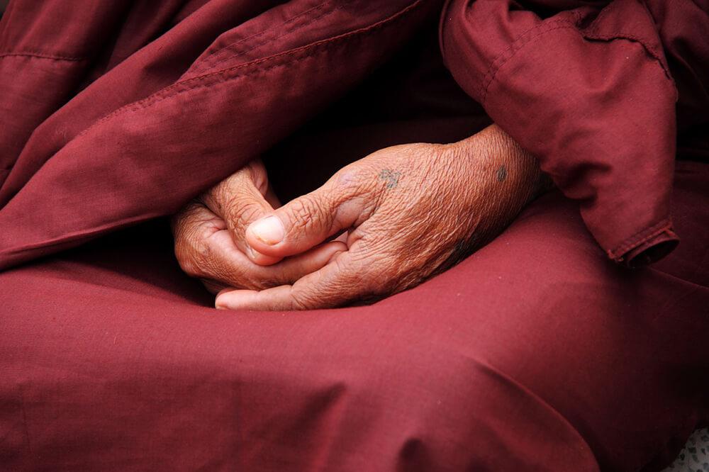 Thiền chánh niệm (Mindfulness Meditation)
