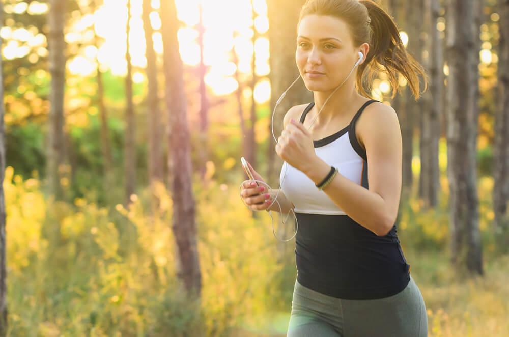 Tập thể dục thể chất nhẹ nhàng
