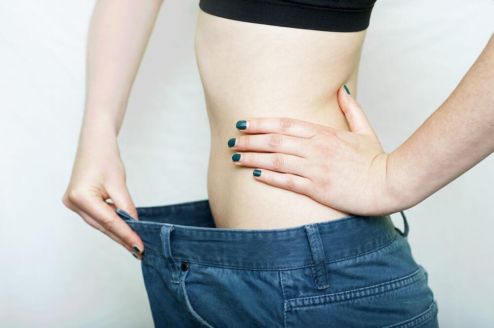 9 thói quen đơn giản hằng ngày giúp bạn giảm cân