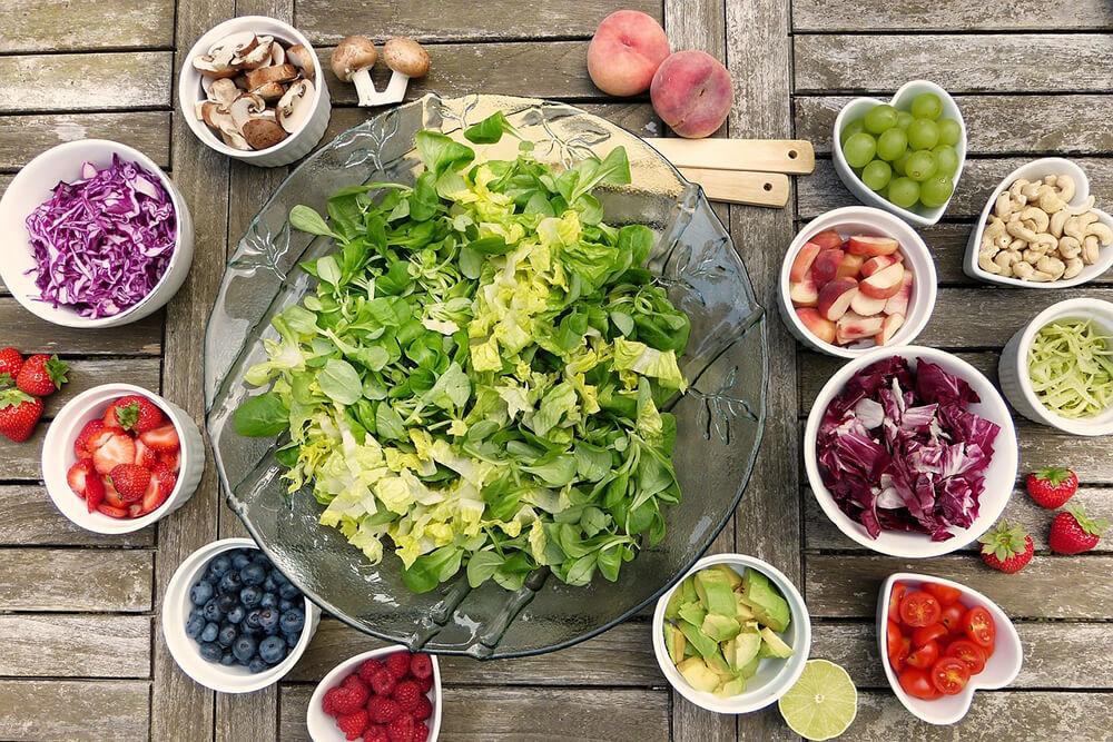 6 lầm tưởng phổ biến về việc ăn uống lành mạnh