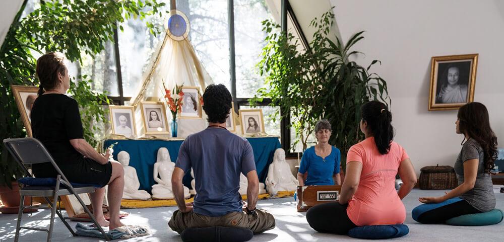 Loại hình Ananda Yoga có phù hợp với bạn?