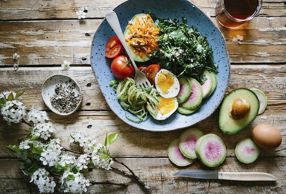 8 thực phẩm giúp trái tim khỏe mạnh và giảm cholesterol