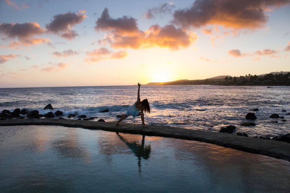 Các kiểu thực hành Yoga, bạn đã thử hết chưa?