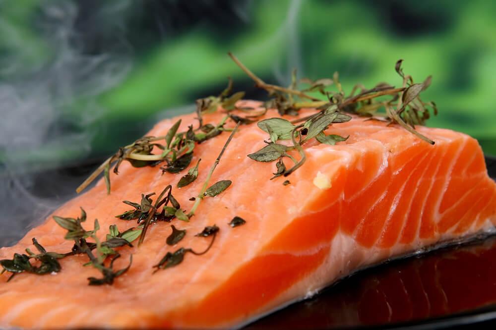 Các loại cá hoang dã chứa thành phần dinh dưỡng cao