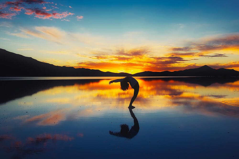 Tập luyện Yoga bao nhiêu là đủ?