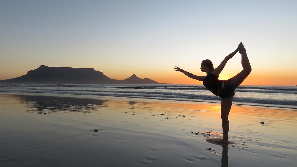 Điều đầu tiên bạn cần hiểu là: Mục tiêu yoga của bạn là gì?