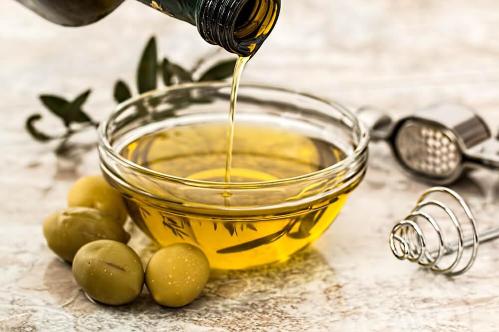 Thay thế các dầu công nghiệp bằng dầu ô liu để tốt cho sức khỏe của bạn