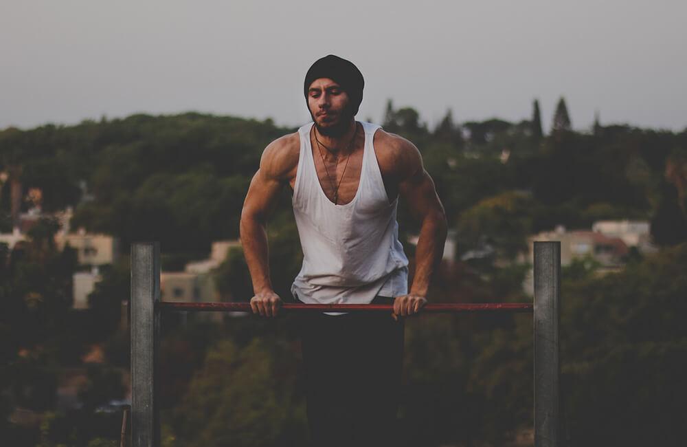 Tùy chỉnh mục tiêu của bạn dựa trên cơ thể của bạn