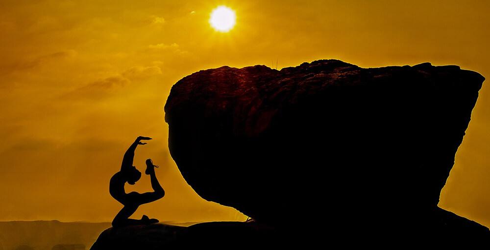 Yoga ngoài trời? Các lý do bạn nên thay đổi môi trường tập Yoga ngay bây giờ