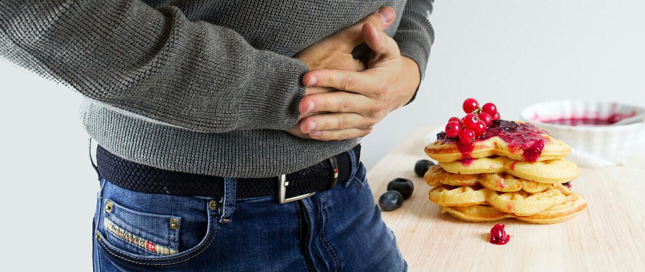 8 cách tự nhiên giúp giảm các triệu chứng khó chịu dạ dày