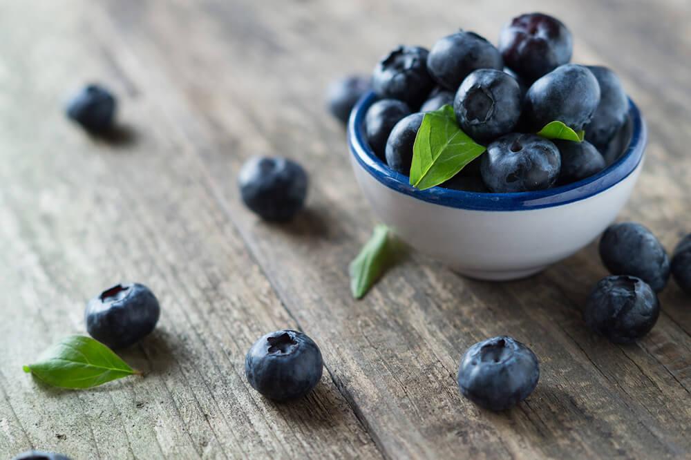 Flavonoid đã được chứng minh là đảo ngược sự suy giảm nhận thức sẽ xuất hiện khi não bộ già đi