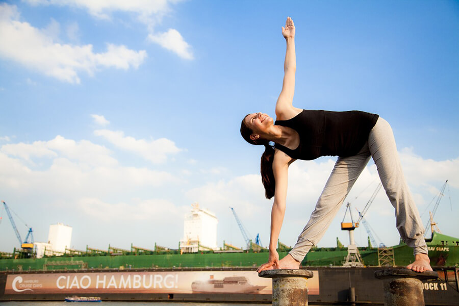 7 sai lầm khiến việc tập Yoga không hiệu quả
