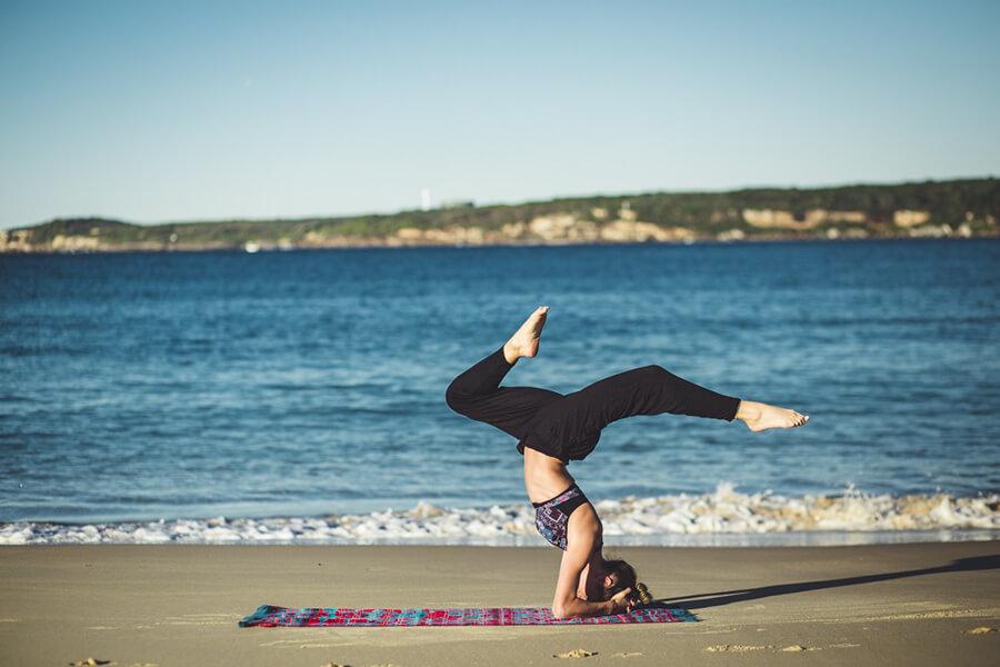 8 thói quen khiến việc tập luyện Yoga không hiệu quả