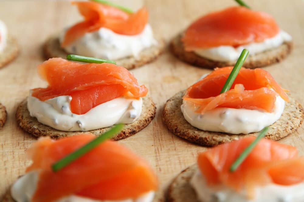 Một loại thực phẩm đến từ biển, cá hồi được biết đến là có rất nhiều chất béo lành mạnh, nhưng bạn có biết những chất béo lành mạnh này có vai trò làm giảm căng thẳng