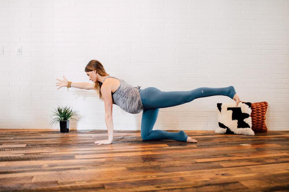 Loại hình Prenatal Yoga có phù hợp với bạn?