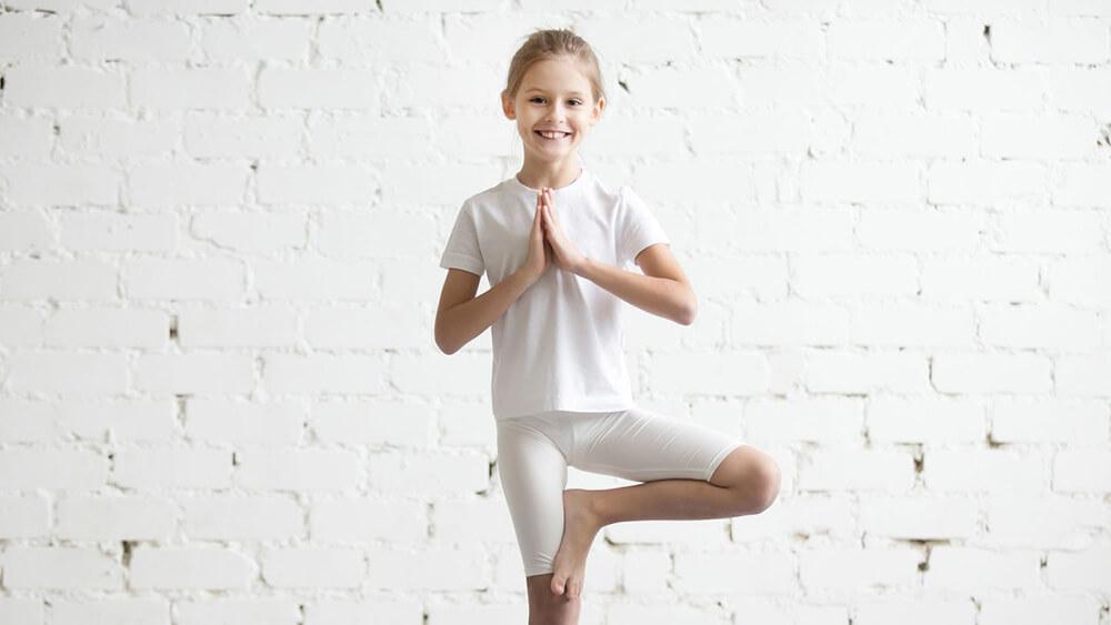 Loại hình Kids Yoga có phù hợp với bé nhà bạn?