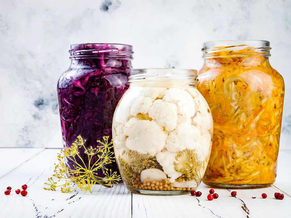 Các thực phẩm bổ sung Probiotics mà bạn cần bổ sung vào chế độ ăn uống ngay