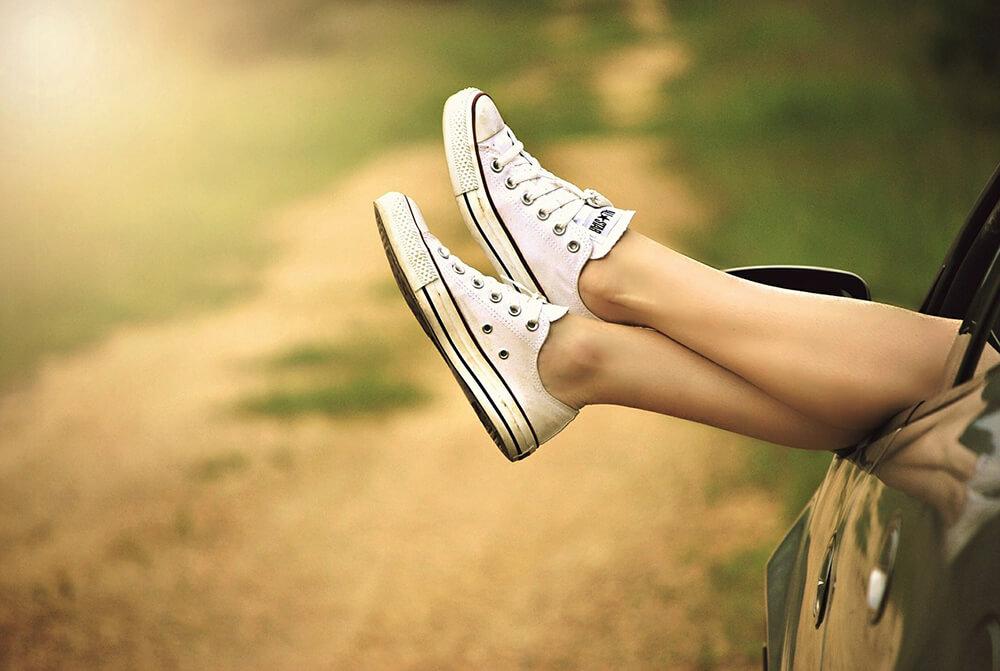 7 biện pháp tự nhiên giúp bạn đánh bại vấn đề căng thẳng và lo âu